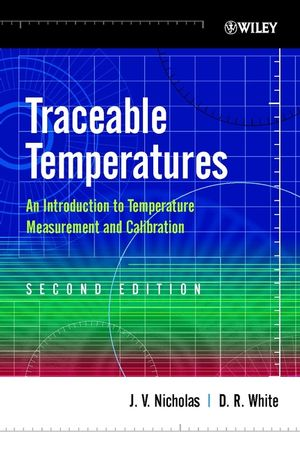 Traceable Temperatures